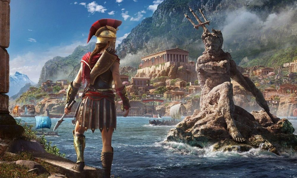 Recension Roundup: Assassin's Creed Odyssey