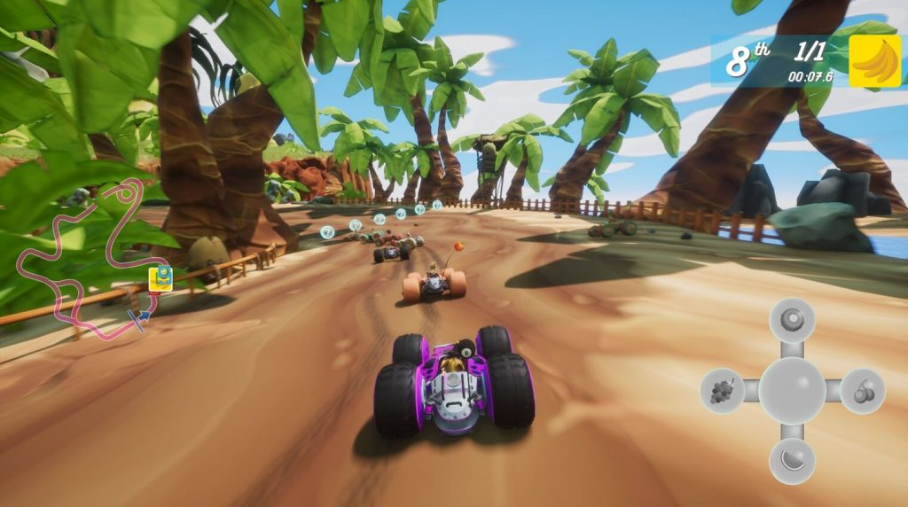 all-star fruit racing steam xbox one playstation 4
