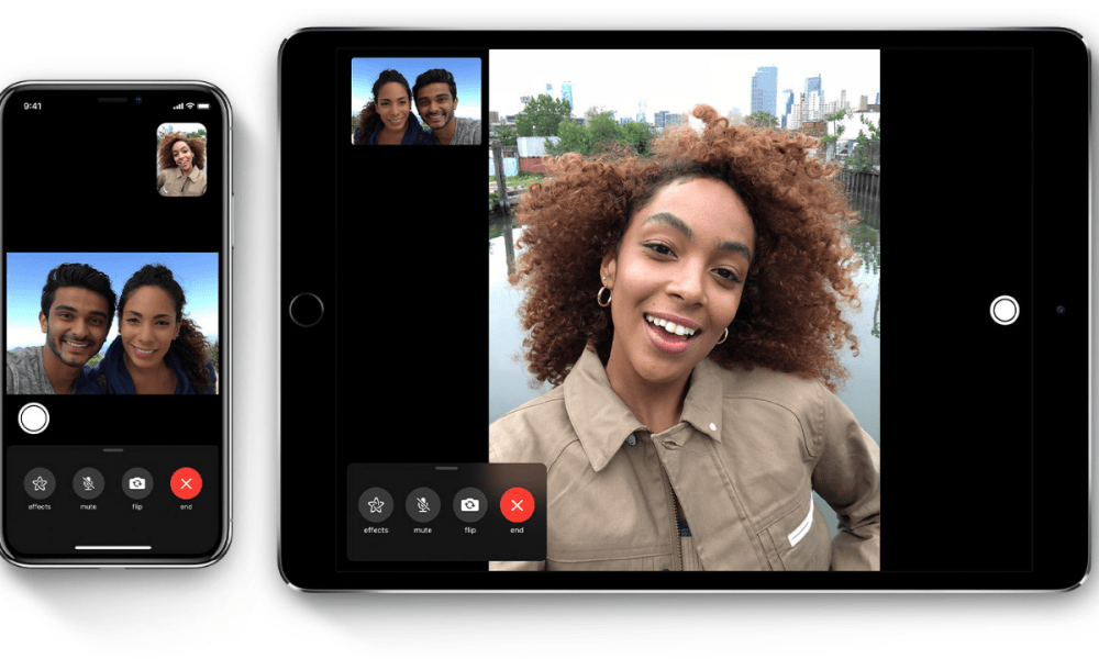 Apple fixar Group FaceTime Security Bug genom att rulla ut iOS 12.1.4-uppdateringen