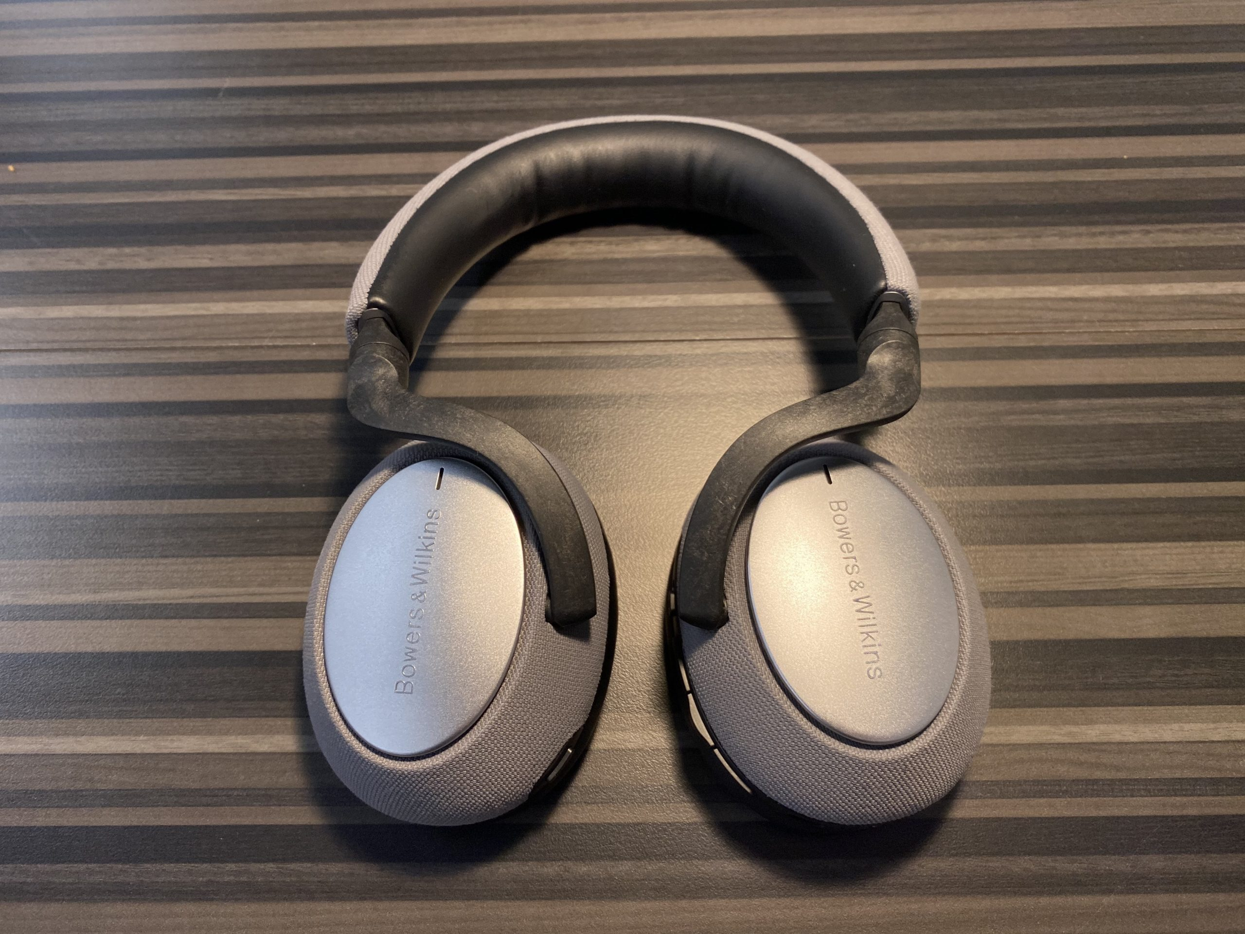 Bowers & Wilkins PX7 recension