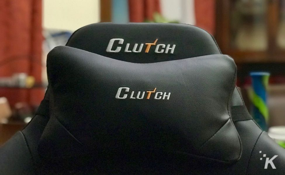Clutch Chairz Gaming Chair