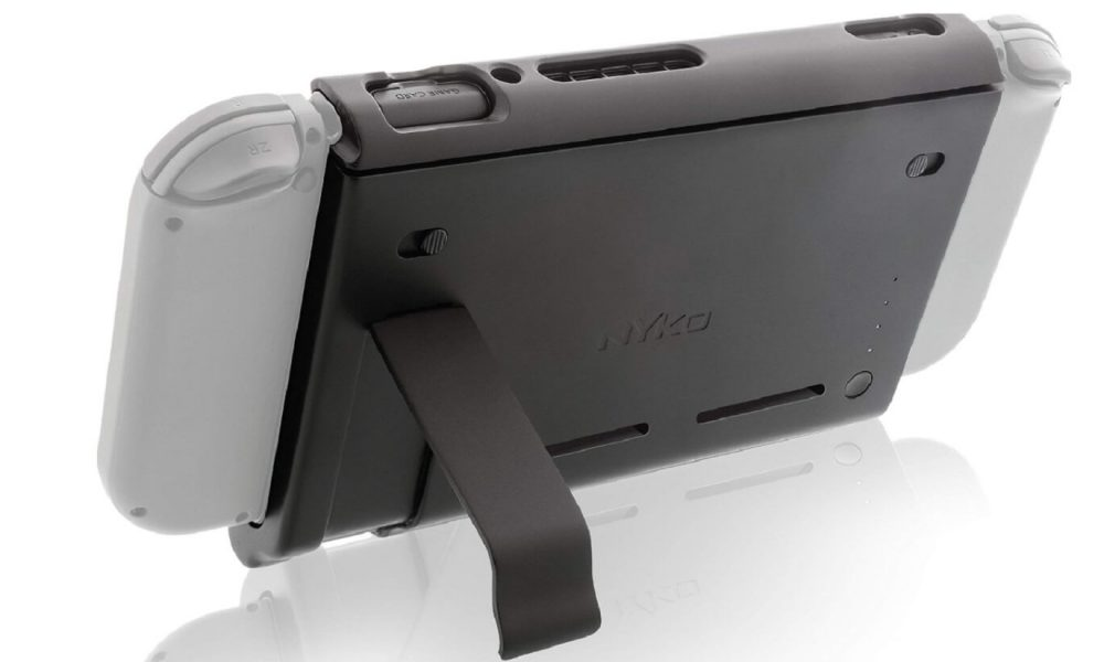 Recension: Nyko Power Pak för Nintendo Switch |  KnowTechie