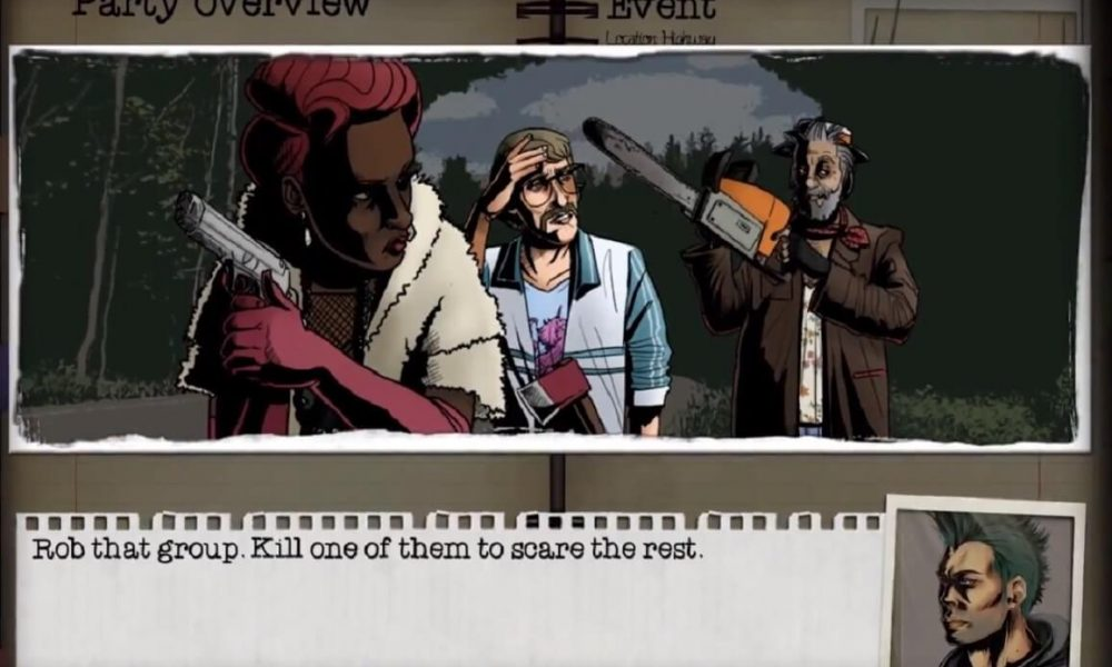 Tactical zombie RPG, Dead Age, tar sig till Xbox One i september