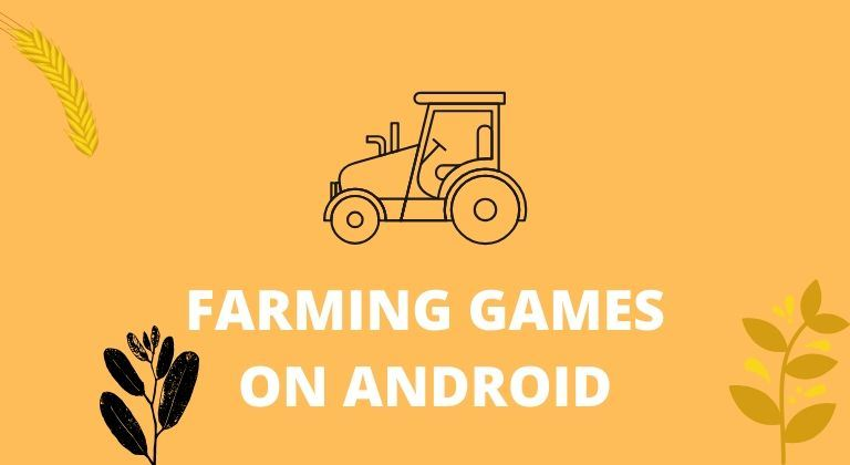 Farming games android