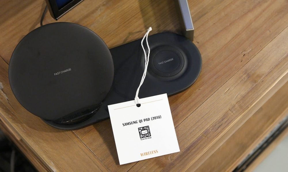 Woops, Amazon kan ha läckt ut Samsungs nya Wireless Charger Duo